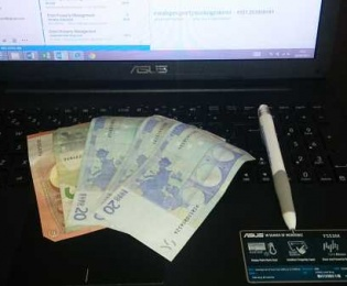 Portugal Holiday Scam 2nsp 190