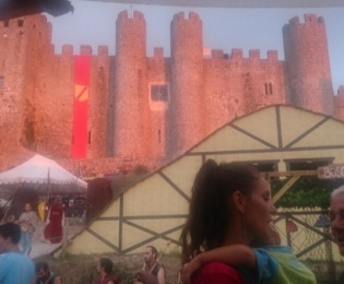 Obidos Holiday Medieval Fairnsp 190